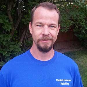 Gregory Gaches Concrete Expert